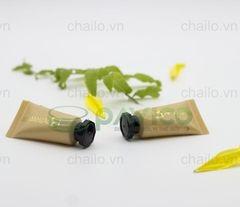 Vỏ tuýp nhựa đựng kem mỹ phẩm