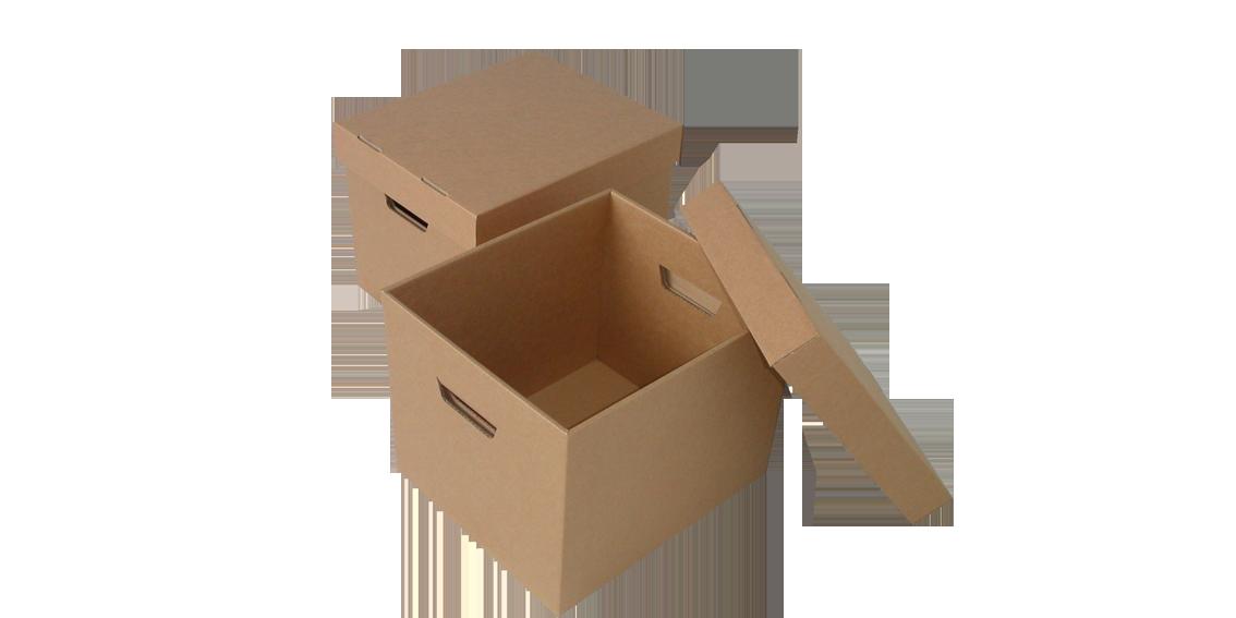 Thùng bế carton