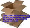 Thùng carton 5 lớp giấy nâu