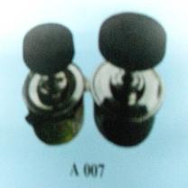 Máy A007 ( nghành giầy da)