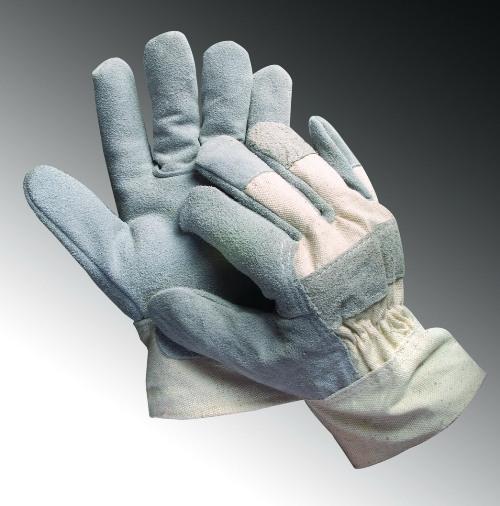 Găng tay chống nóng, chịu nhiệt