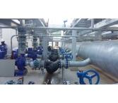 Lắp đặt hệ thống đường ống
