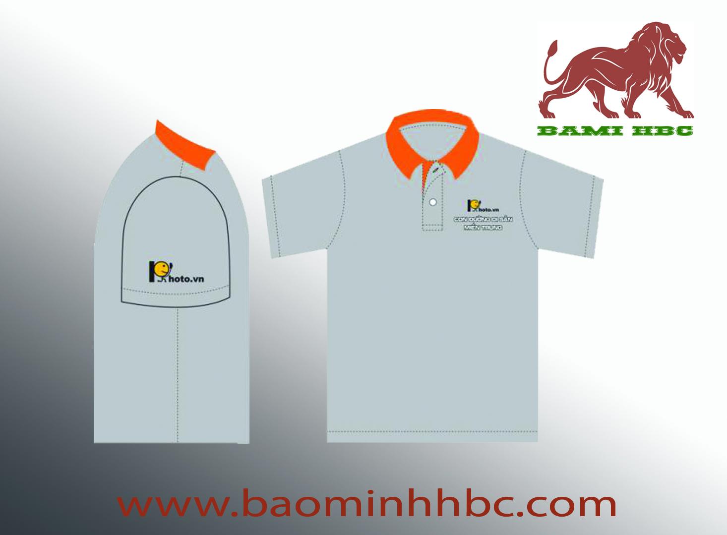 Áo thun BM06