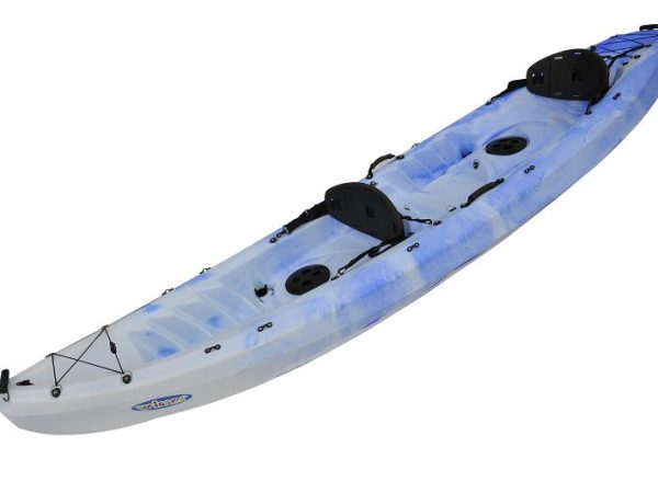 Kayak composite Winner Nereus