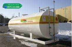 Bồn chứa dầu 1000m3