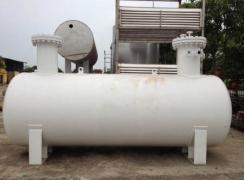 Bồn chứa OXY (Ar, N2)