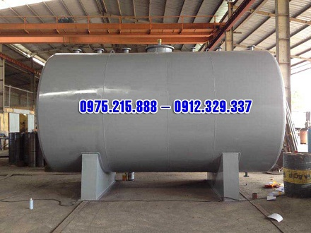 Bồn chứa dầu 25m3