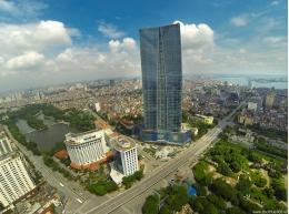 Tòa nhà LOTTE - Ba Đình - Hà Nội