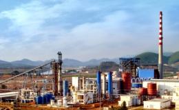 Dự án Nhà máy Giấy An Hòa - Tuyên Quang