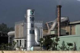 Nhà máy thép DANAY - Đà Nẵng