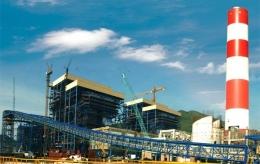 Dự án - Nhà máy Nhiệt điện Vũng Áng 1