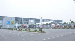 Trung tâm thương mại BigC