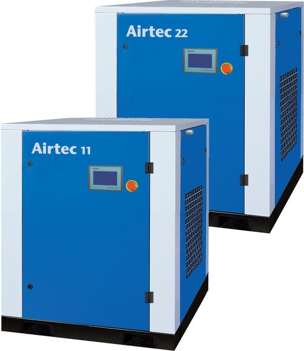 Máy nén khí Airtec