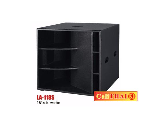 CALITHAI8 MODEL: LA – 118 S
