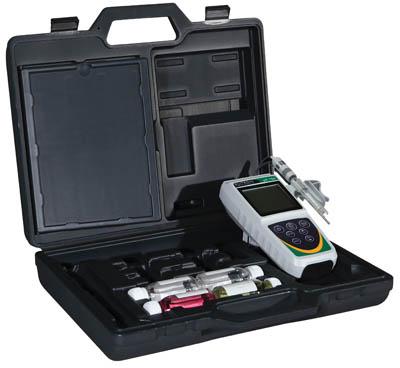 Test Kit Eutech