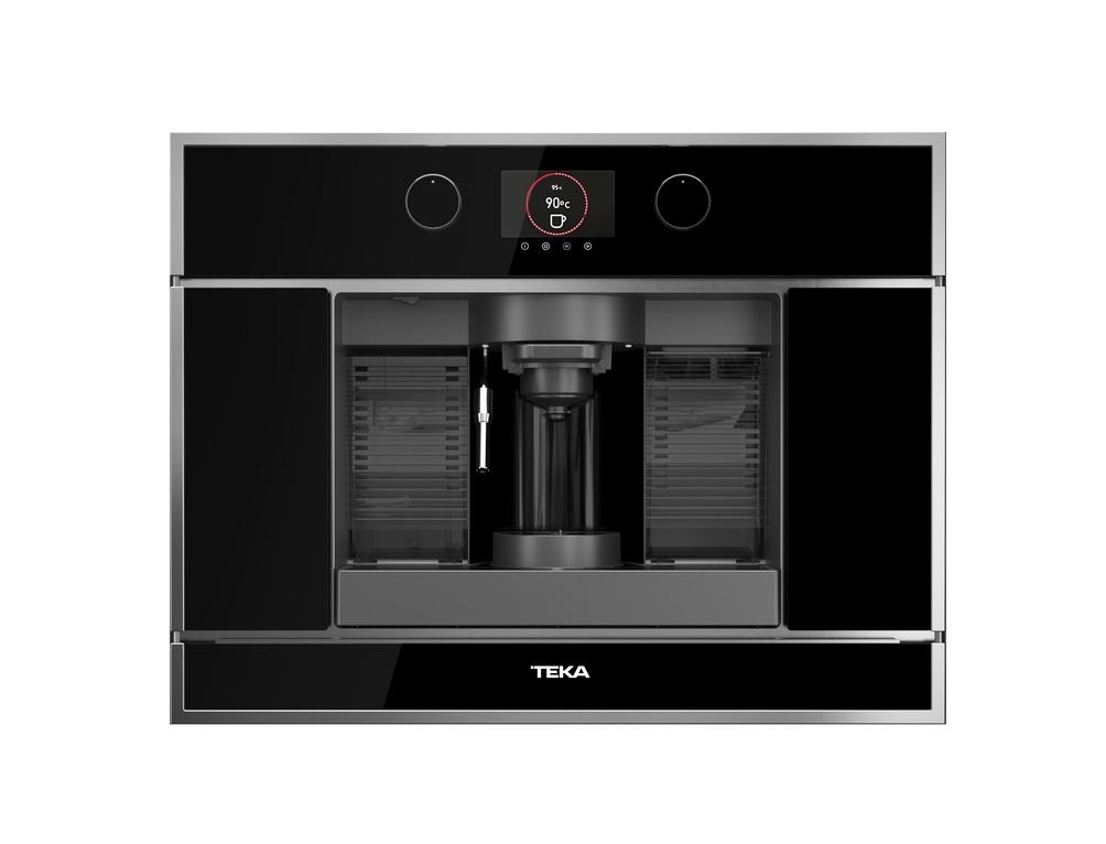Máy pha cà phê lắp âm Teka