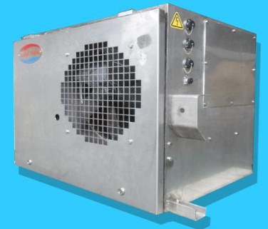 Máy điều hòa không khí cho đầu máy