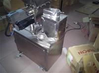 Máy đóng gói trục vít bán tự động