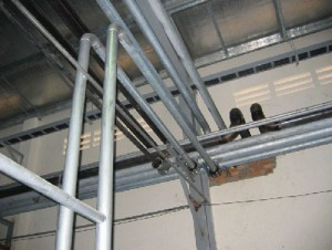 Thi công lắp đặt đường ống công nghiệp
