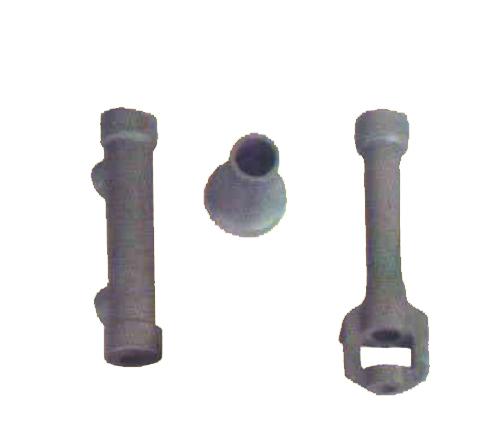 Vòi ống dẫn ga