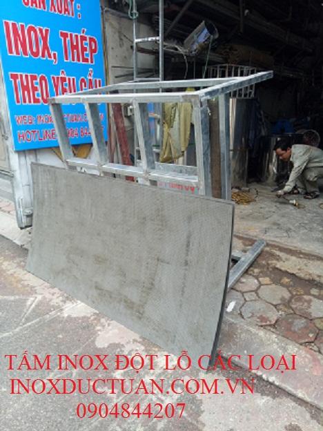 TAM INOX DOT LO