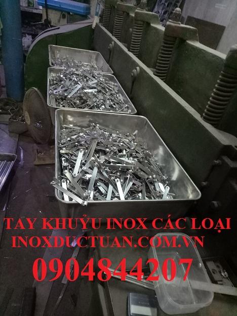 TAY KHUỶU INOX CÁC LOẠI