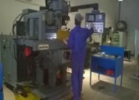 Máu Phay CNC