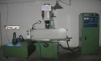 Máy Xung Ncedm Milling Machine Chmer