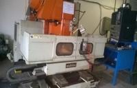 Máu Phay CNC Milling Machine Makino