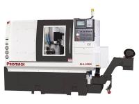 Chế tạo máy CNC