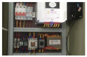 Tủ điện điều khiển biến tần