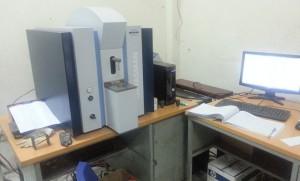 Máy phân tích quang phổ
