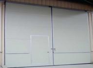 Cửa trượt Panel