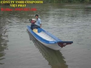 Vỏ tàu Composite
