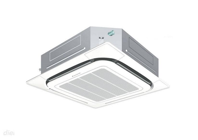 Máy lạnh Âm Trần Daikin FCNQ18MV1 RNQ18MV19 - 2HP