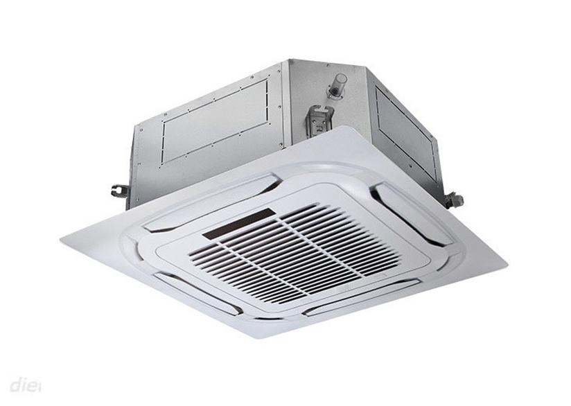 Máy lạnh Âm Trần Daikin FCF50CVM RZF50CV2V - 2HP