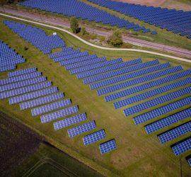 Điện năng lượng mặt trời công nghiệp