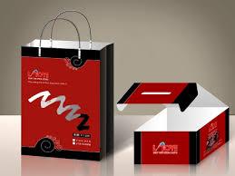 Thiết kế in ấn bao bì hộp giấy