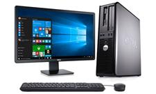 Máy tính cây Dell
