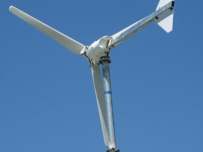 Máy phát điện sức gió Năng lượng tái tạo