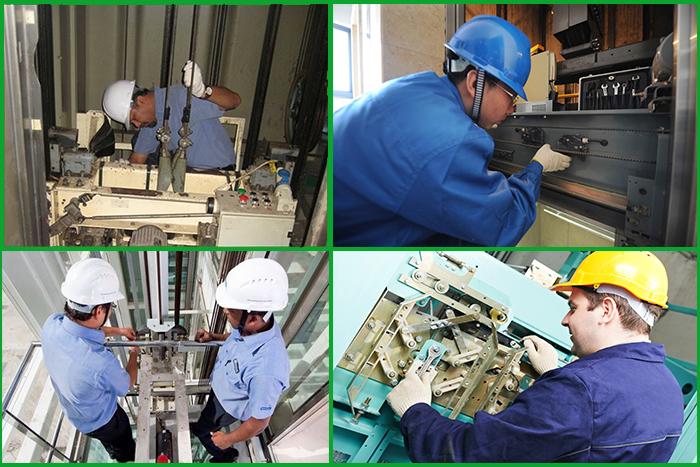 Kiểm định máy móc thiết bị phục vụ cho môi trường