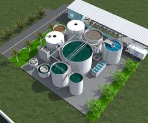Tư vấn thiết kế- thi công hệ thống xử lý khí thải