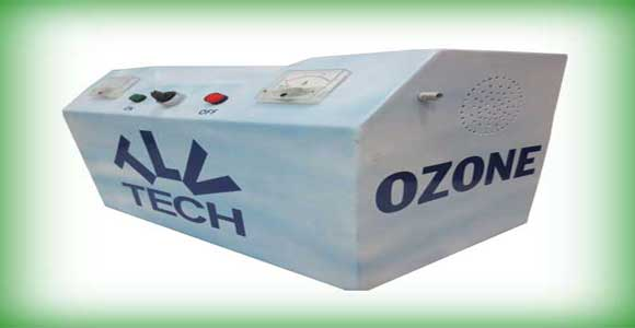Máy Ozone