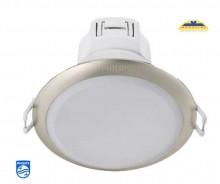 Đèn âm trần LED
