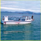 Vỏ tàu thuyền Composite
