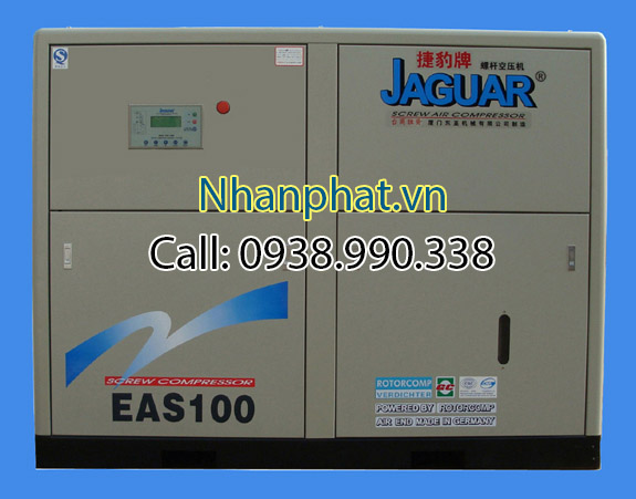 EAS100 Energy Saving Rotary Air Compressor