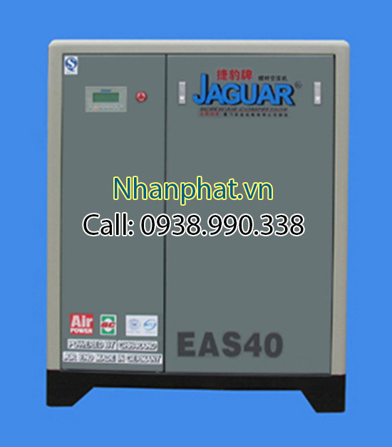 EAS40 Screw Air Compressor