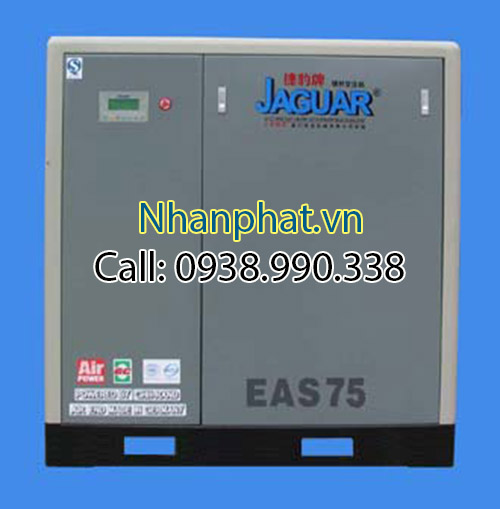 EAS75 Industrial Air Compressor