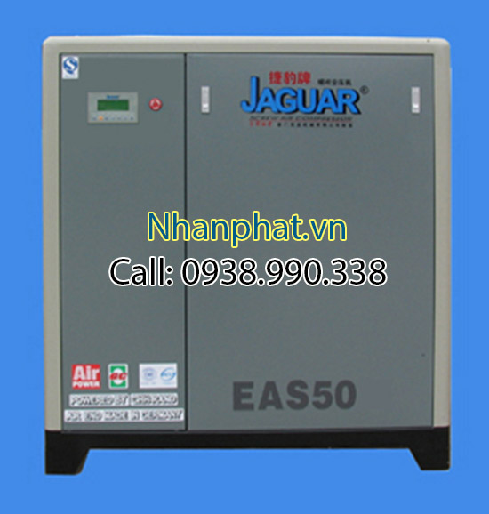 EAS50 Screw Air Compressor