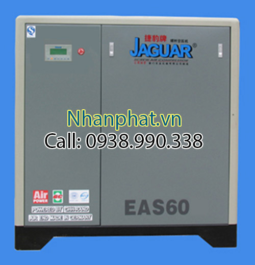 EAS60 Screw Air Compressor